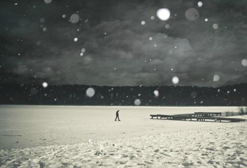 zaburzenia depresyjne Winter Sadness