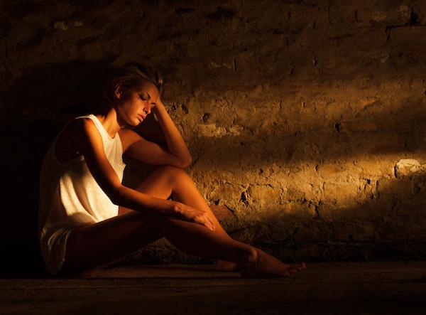 niepłodność, poronienie, depresja ciążowa i poporodowa poronienie nigdy nie bede taka sama kobieta